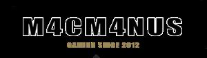 M4cM4nus Logo